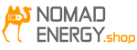 Nomad Energy Shop